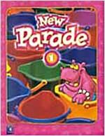 New Parade, Level 1 Workbook (Paperback, 2, Revised)