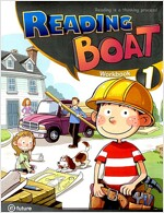 Reading Boat 1 : Workbook