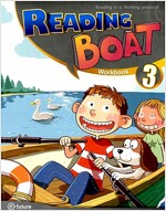Reading Boat 3 : Workbook