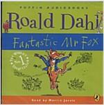 Fantastic Mr Fox (Audiobook, Unabridged Eition, 영국식 발음, CD 1장)