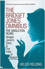 The Bridget Jones Omnibus: The Singleton Years (Paperback, Main Market Ed.)
