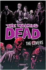 The Walking Dead: The Covers Volume 1 (Hardcover)