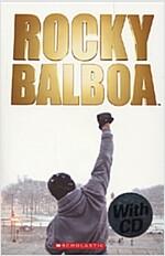 Rocky Balboa (Paperback + CD 1장)