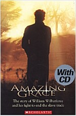 Amazing Grace (Paperback + CD 1장)