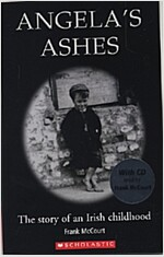 Angela's Ashes - With Audio CD (Package)