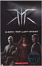 X-Men 03 (Paperback + CD 1장)