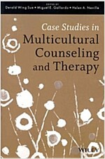 Case Studies in Multicultural Counseling and Therapy (Paperback)