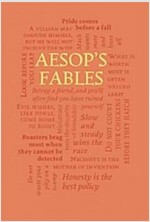 Aesop's Fables (Imitation Leather)