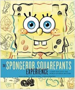 The Spongebob Squarepants Experience: A Deep Dive Into the World of Bikini Bottom [With Plankton's Book of Evil Plans and Sticker(s) and Comic Book, M (Hardcover)