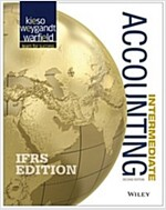 Intermediate Accounting (Hardcover, 2, Ifrs)