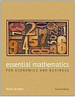 Essential Mathematics for Economics and Business (Paperback, 4, Revised)