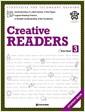 [중고] Creative Readers 3 (책 + CD 1장)
