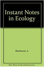 Instant Notes in Ecology (Paperback)
