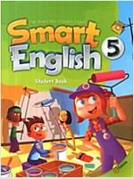 Smart English 5 : Student Book (Paperback, CD 2)