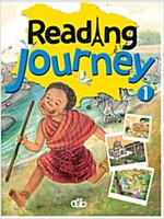 Reading Journey 1 (Student Book + Workbook + E-Book(Multi-ROM) + AudioCD)