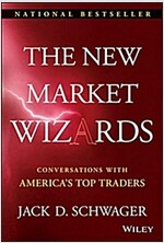 The New Market Wizards: Conversations with America's Top Traders (Hardcover)