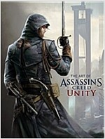 The Art of Assassin's Creed Unity (Hardcover)