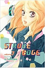 [중고] Strobe Edge, Volume 7 (Paperback)