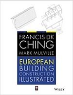 European Building Construction (Paperback)