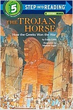 The Trojan Horse: How the Greeks Won the War (Paperback)