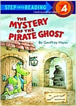 The Mystery of the Pirate Ghost: An Otto & Uncle Tooth Adventure (Paperback)