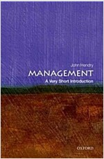 Management: A Very Short Introduction (Paperback)