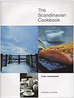 The Scandinavian Cookbook (Hardcover)