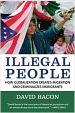 Illegal People (Hardcover)