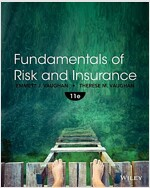Fundamentals of Risk and Insurance (Paperback, 11)
