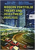 Modern Portfolio Theory and Investment Analysis (Paperback, 9, Revised)