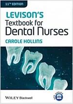 Levison's Textbook for Dental Nurses 11E (Paperback, 11 Revised edition)
