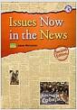 [중고] Issues Now in the News (2nd Edition, Paperback + Audio CD 1장)