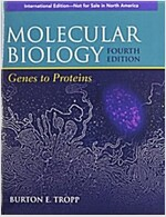 Molecular Biology: Genes to Proteins (Paperback)