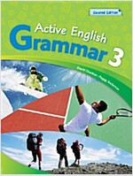 Active English Grammar 3 (Paperback,2nd Edition)