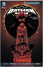 Batman and Robin Vol. 2: Pearl (the New 52) (Paperback)