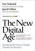 The New Digital Age (Paperback)