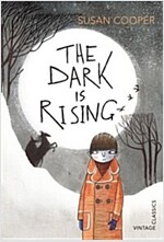 The Dark is Rising (Paperback)