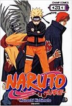[중고] 나루토 Naruto 31
