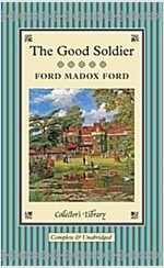 The Good Soldier (Hardcover)
