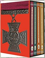 First World War 4-Book Boxed Set (Hardcover)