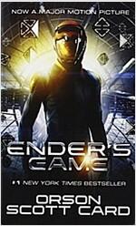 Ender's Game (Mass Market Paperback)
