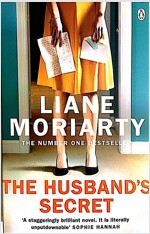 The Husband's Secret : From the bestselling author of Big Little Lies, now an award winning TV series (Paperback)