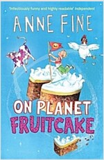 On Planet Fruitcake (Hardcover)