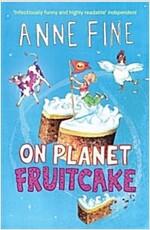 On Planet Fruitcake (Hardcover)