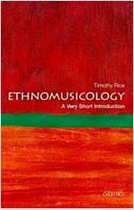 Ethnomusicology (Paperback)