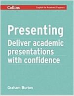Presenting : B2+ (Paperback)