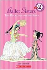 Ballet Sisters (Paperback, Reprint)