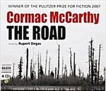The Road (Audio CD, Abridged)