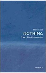 Nothing: A Very Short Introduction (Paperback)