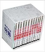 우주소년 아톰 2 박스세트 - 전12권